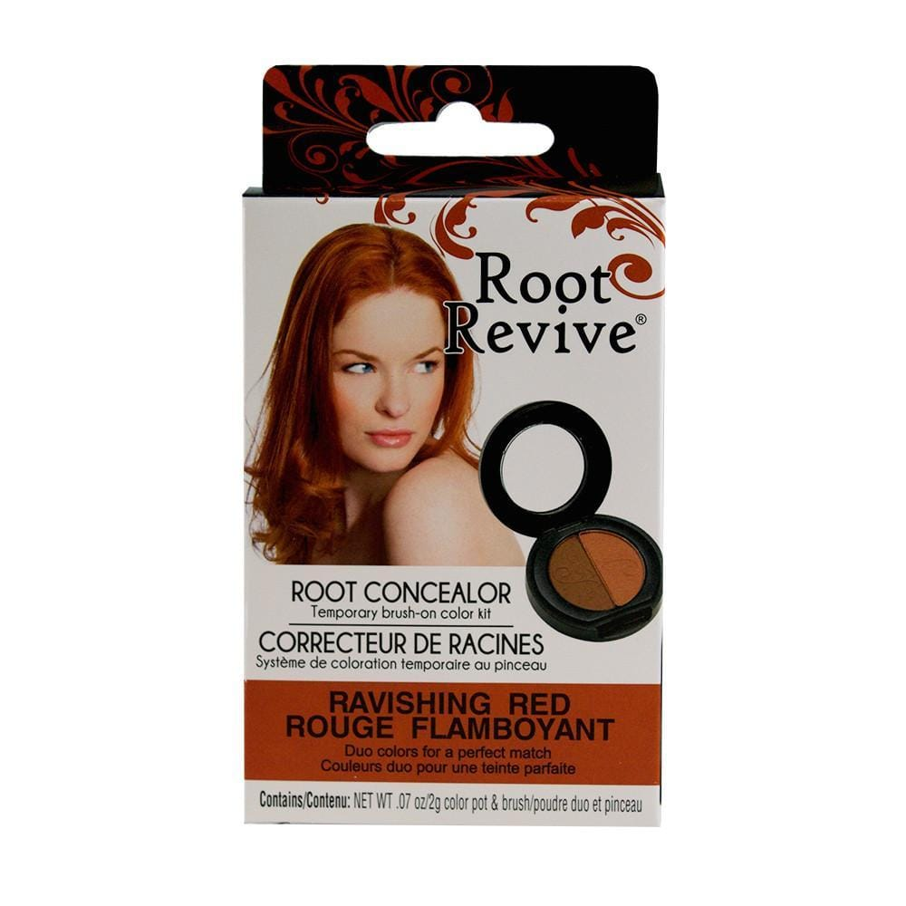 GRAYCE Root Revive Ravishing Red