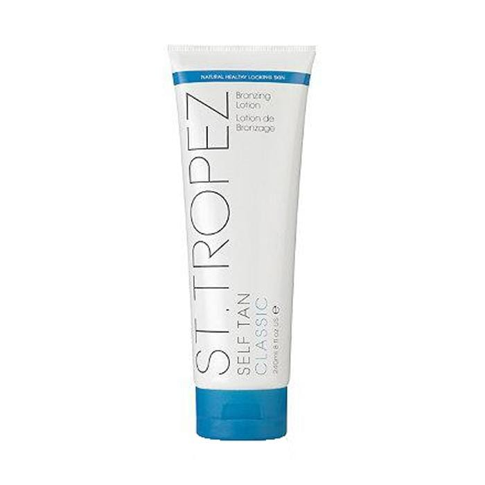 ST. TROPEZ Self Tan Bronzing Lotion