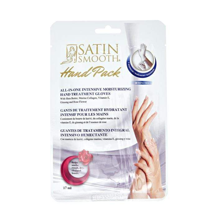 CLEARANCE SATIN SMOOTH Intensive Moisturizing Treatment for Hands