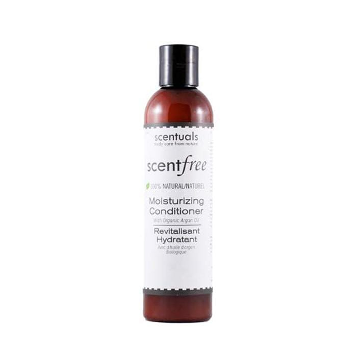 SCENTUALS Scentfree Conditioner