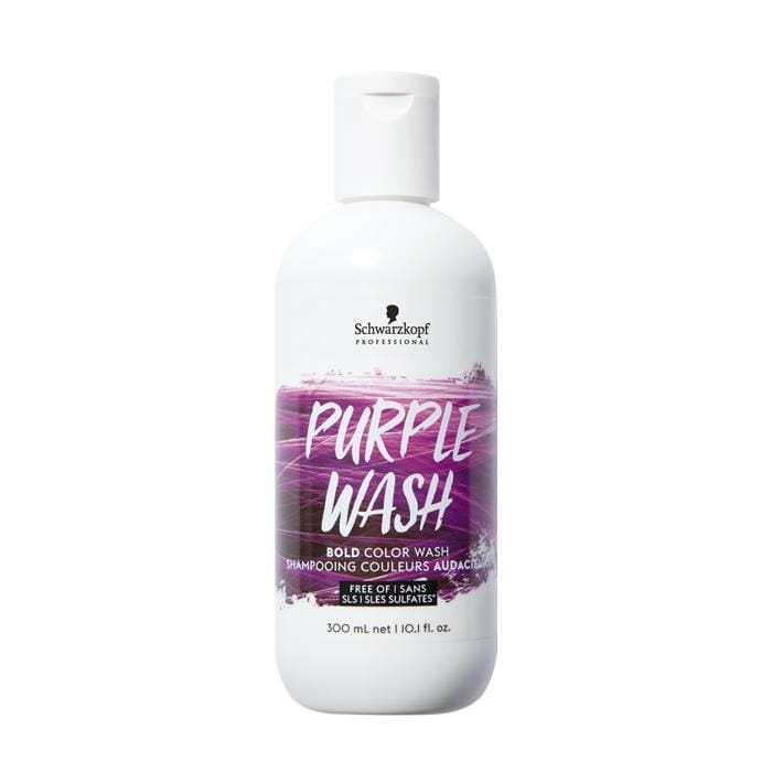 SCHWARZKOPF Bold Color Wash Purple
