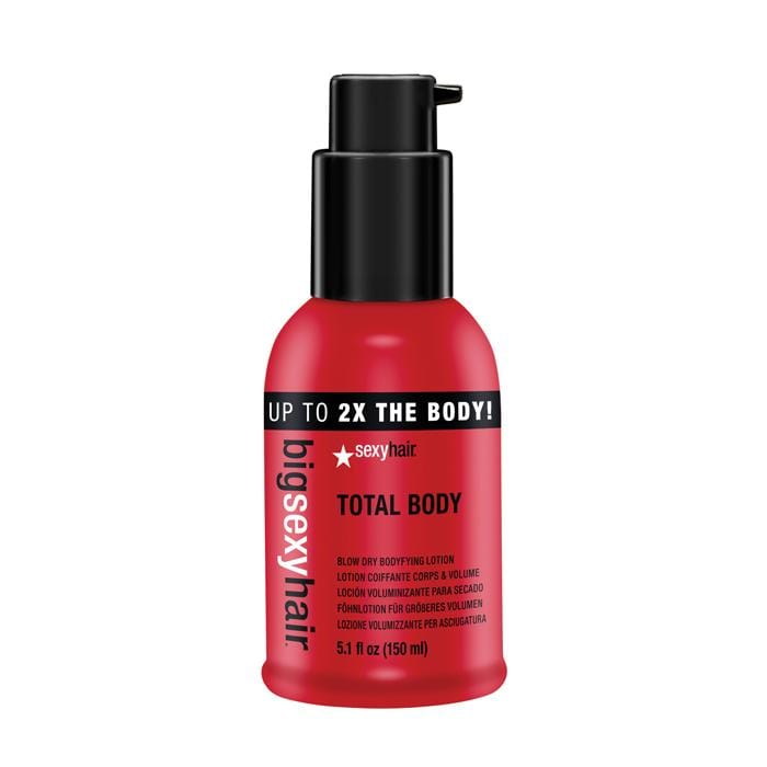 SEXY HAIR Total Body Blow Dry Lotion