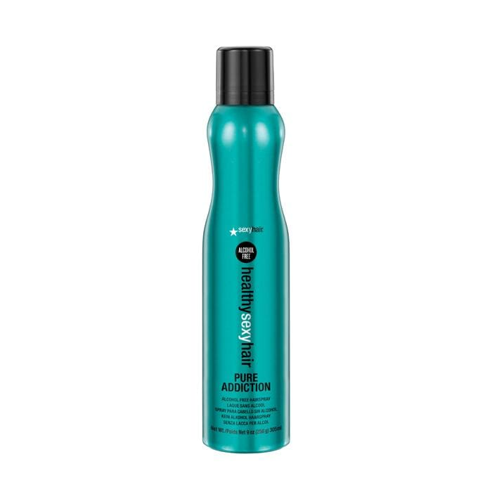 SEXY HAIR Pure Addiction Hairspray