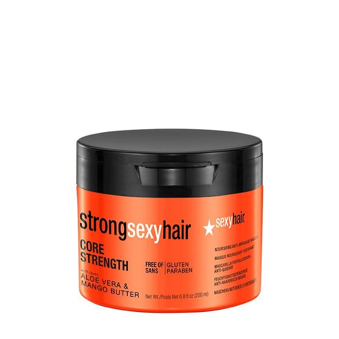 SEXY HAIR Core Strength Masque