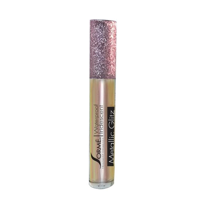 CLEARANCE SORME Irridescent Lip Glitz Gilded