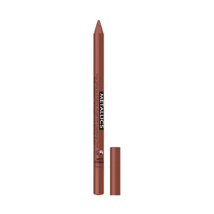 CLEARANCE SORME Metallic Eye Pencil Pearlized Cosmos