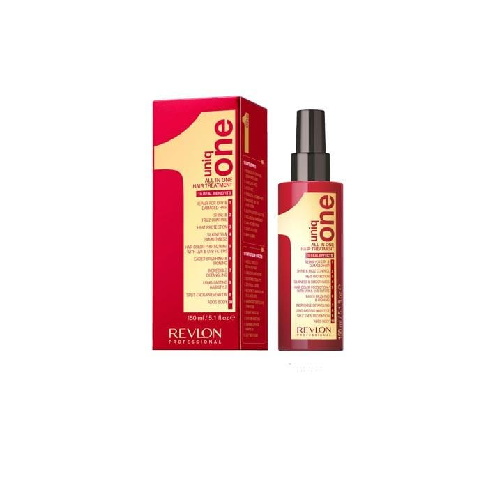 BEAUTY BONUS REVLON PROFESSIONAL Uniq One Treatment