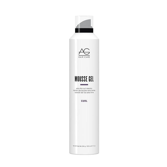 AG Hair Mousse Gel 330ml