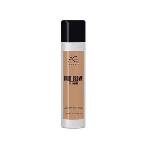 AG HAIR Light Brown Dry Shampoo