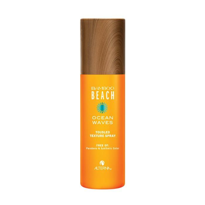 ALTERNA Bamboo Summer Ocean Waves Texture Spray