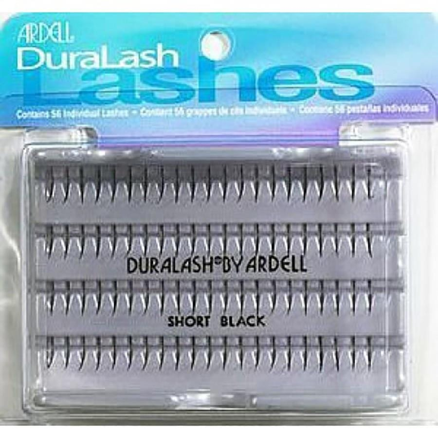 Ardell Regular Short Black 56 Individual Lash Clusters