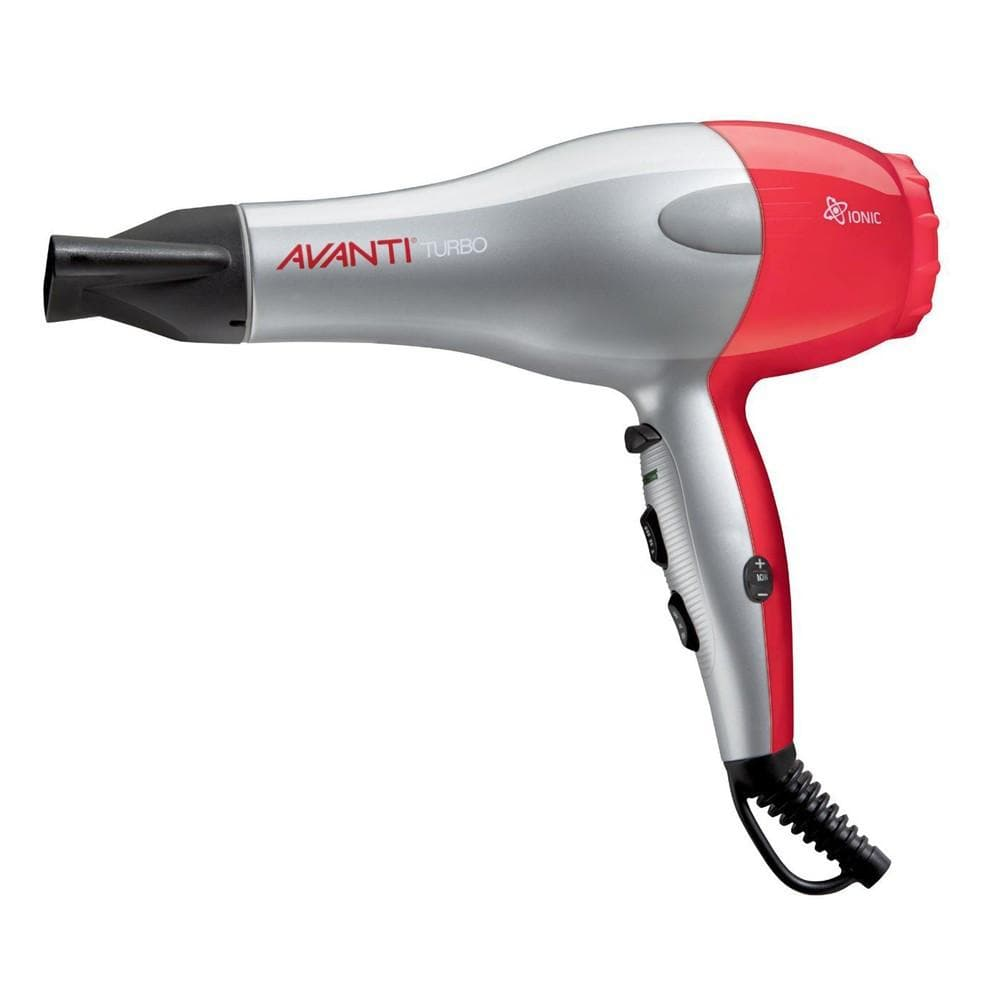 AVANTI Tourmaline and Ceramic Hairdryer