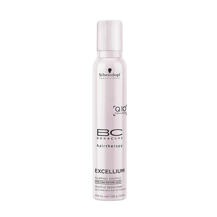 BC HAIRTHERAPY Excellium Plumping Souffle