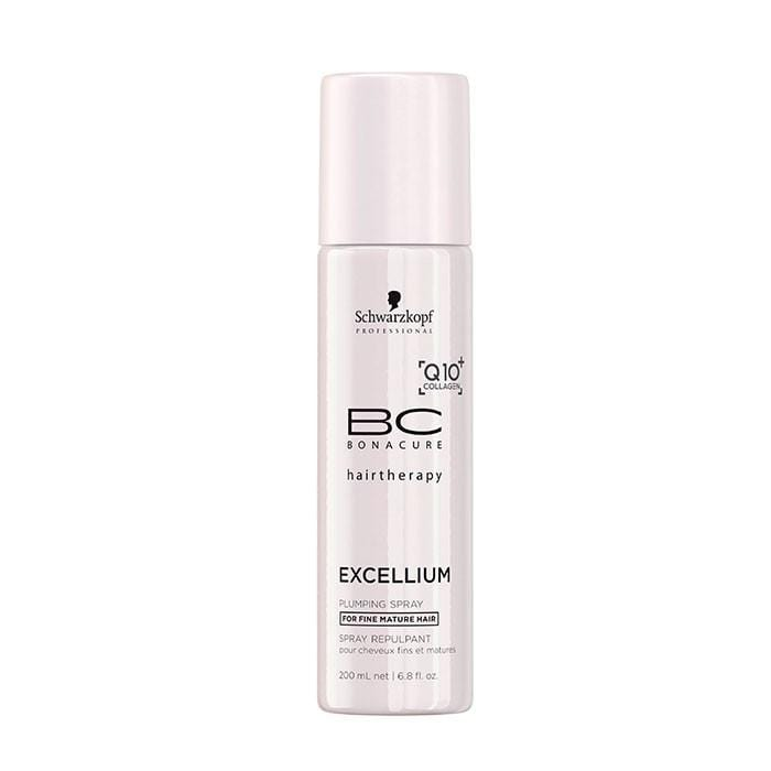 BC HAIRTHERAPY Excellium Plumping Spray