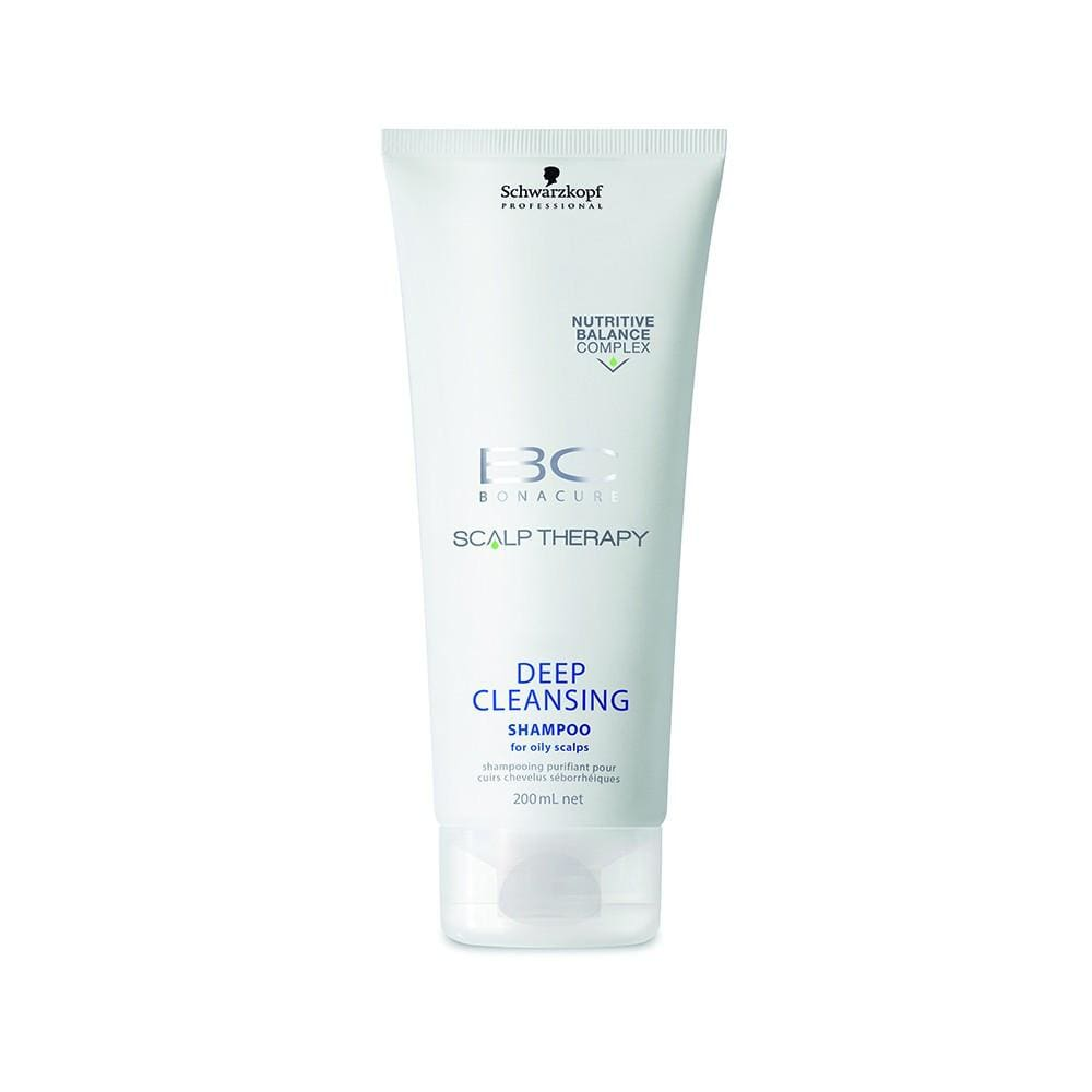 BC HAIRTHERAPY Scalp Therapy Deep Cleansing Shampoo