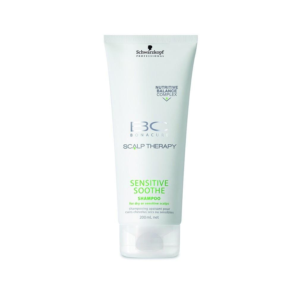 BC HAIRTHERAPY Scalp Therapy Sensitive Soothe Shampoo