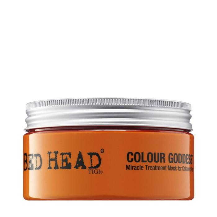 BED HEAD Colour Goddess Treatment Mask
