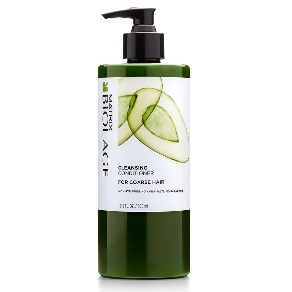 MATRIX Biolage Cleansing Conditioner for Coarse Hair