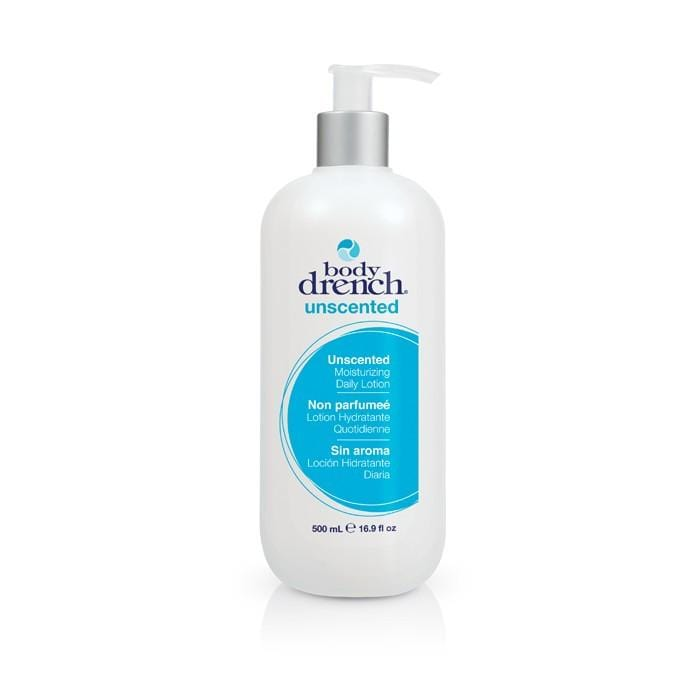 BEAUTY BONUS Body Drench Unscented Moisturizing Lotion
