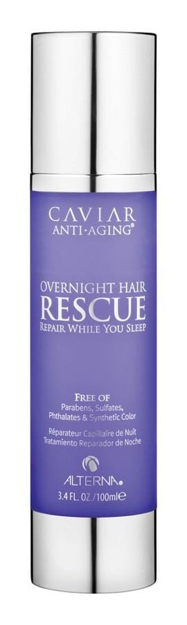 Alterna Caivar Anti-Aging® Overnight Hair Rescue 100ml