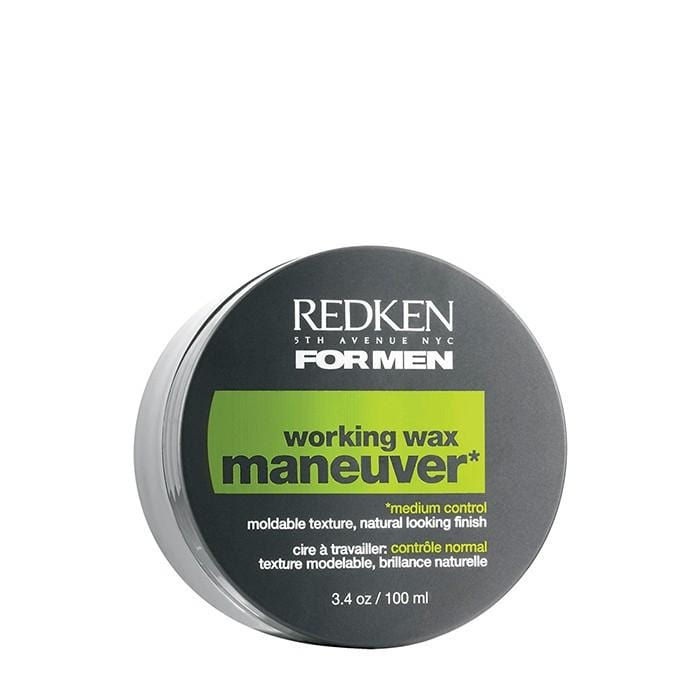 REDKEN Maneuver Working Wax