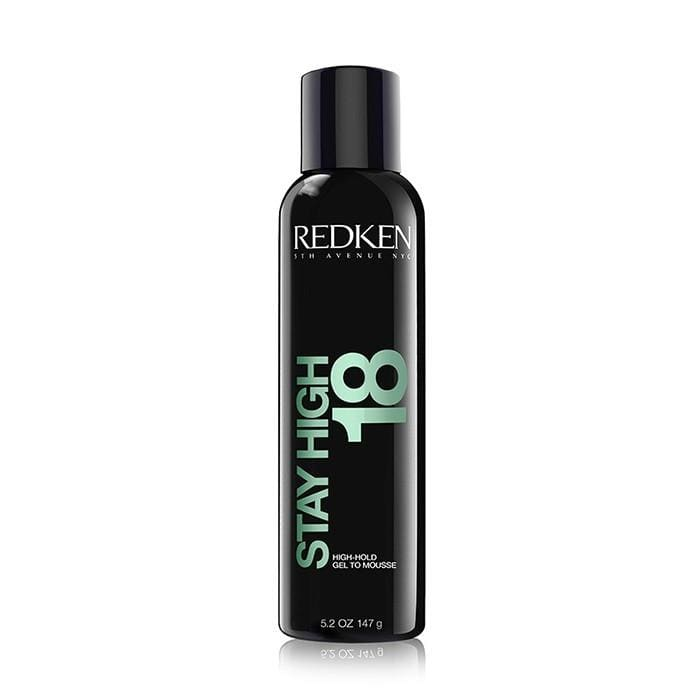 REDKEN Stay High 18 Gel To Mousse