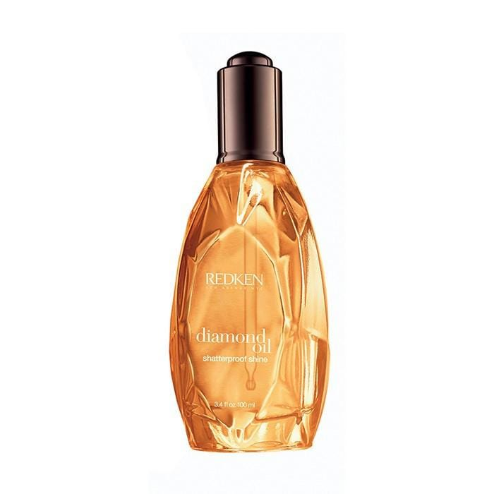 CLEARANCE REDKEN Diamond Oil Shatterproof Shine