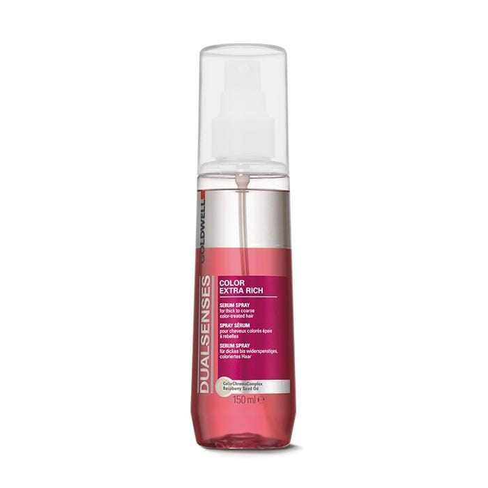 GOLDWELL DualSenses Color Extra Rich Shine Serum Spray