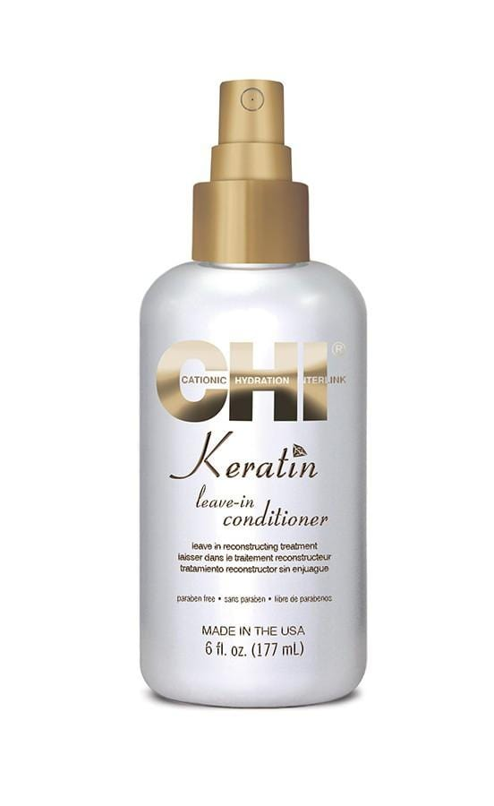 CHI Keratin Weightless Leave-In Conditioner Spray 180ml