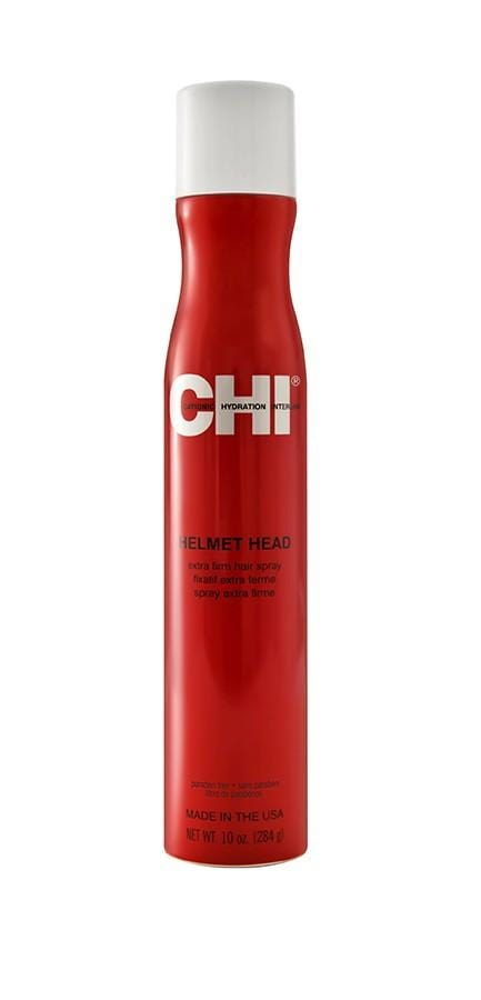 CHI Helmet Head Hair Spray - Extra Firm 300ml