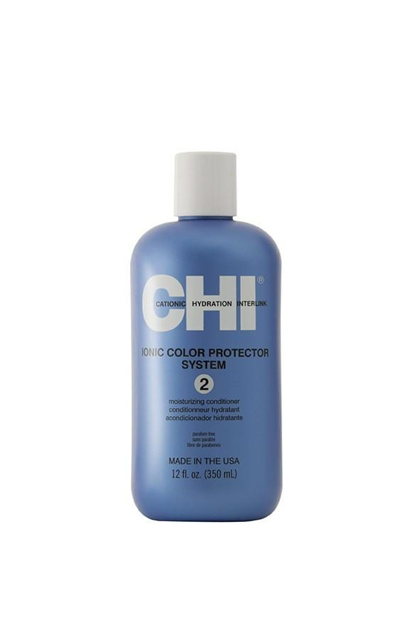 CHI Ionic Color Protector Conditioner 350ml