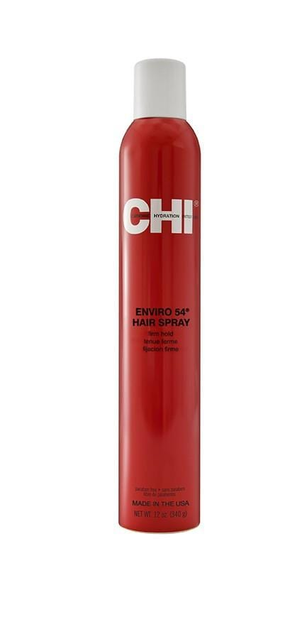 CHI Enviro Flex Hold Hair Spray - Firm 350ml