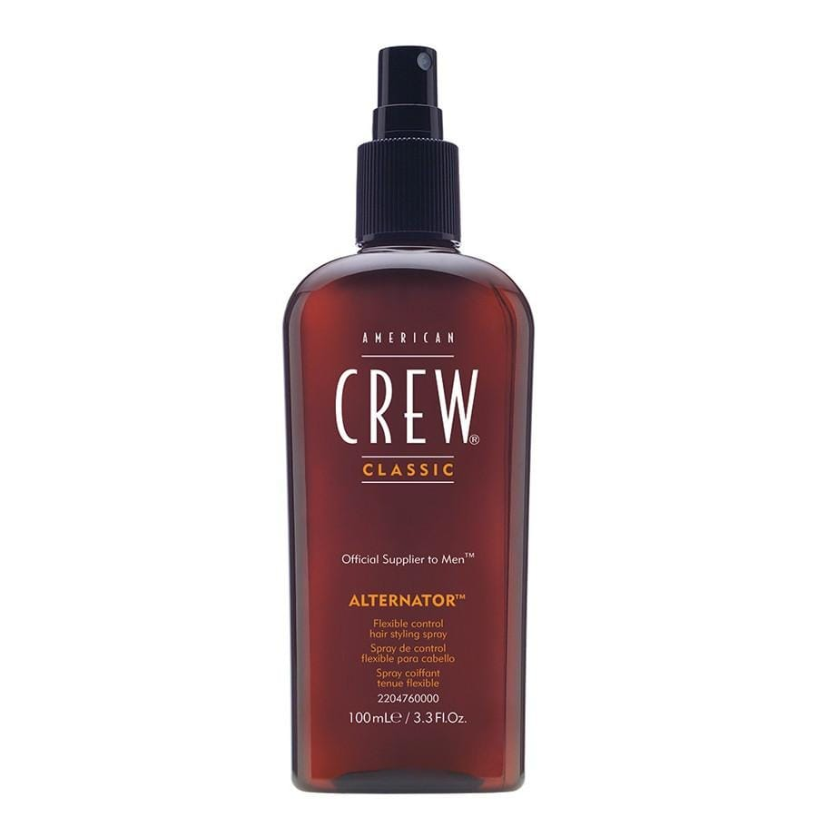 American Crew Classic Alternator Flexible Styling & Finish Spray 100ml