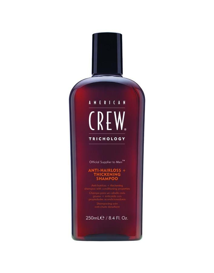 American Crew Anti-Hairloss & Thickening Shampoo 250ml