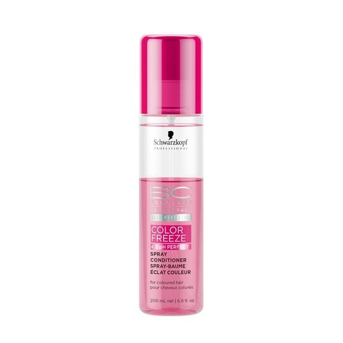 BC HAIRTHERAPY Color Freeze Spray Conditioner