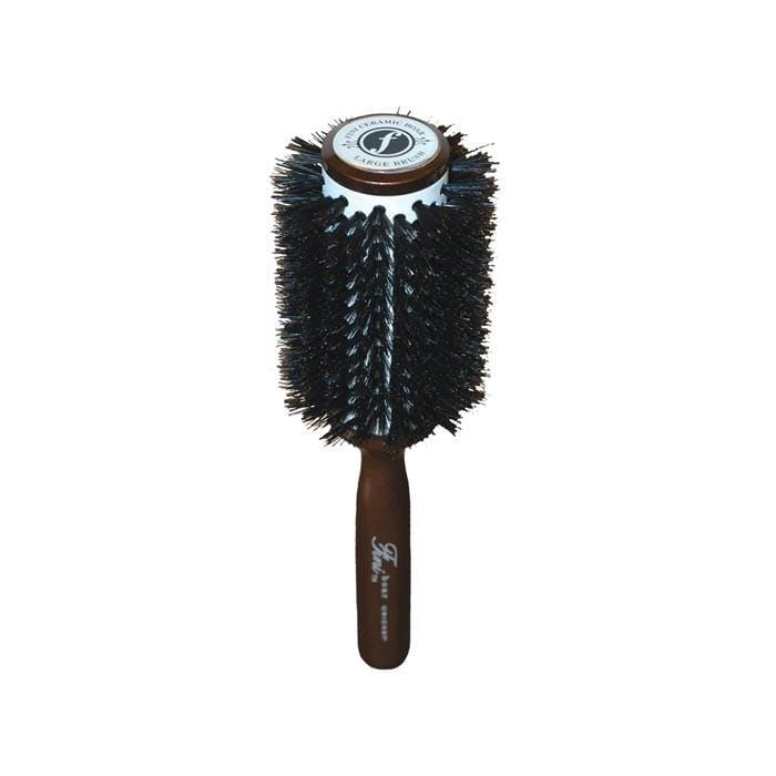 CRICKET Fini Round Brush