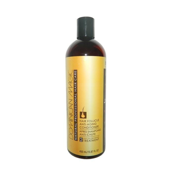 DOMINICAN MAGIC Hair Follicle Anti-Aging Conditioner