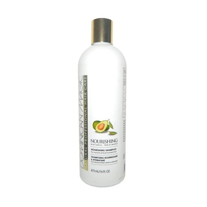DOMINICAN MAGIC Nourishing Shampoo