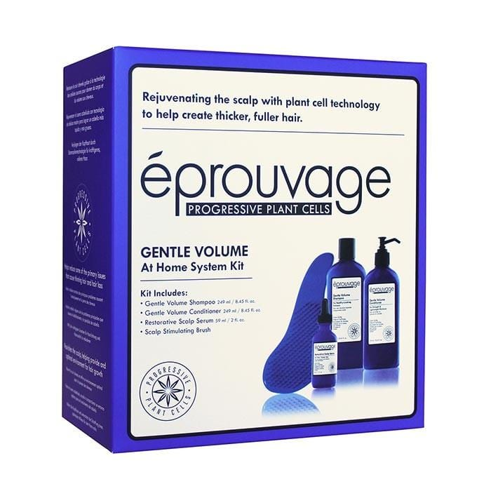 Eprouvage Gentle Volume Starter Kit 559ml