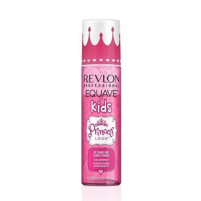 REVLON PROFESSIONAL Equave Kids Princess Leave In Detangling Conditioner