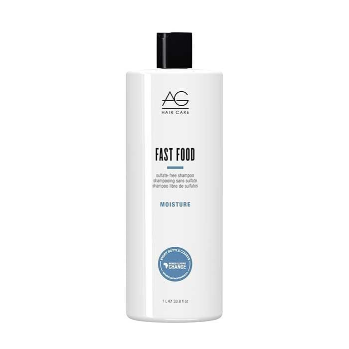 AG HAIR Fast Food Shampoo