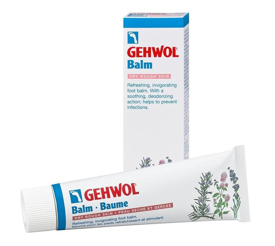 GEHWOL Foot Balm (Rough, Dry Skin)