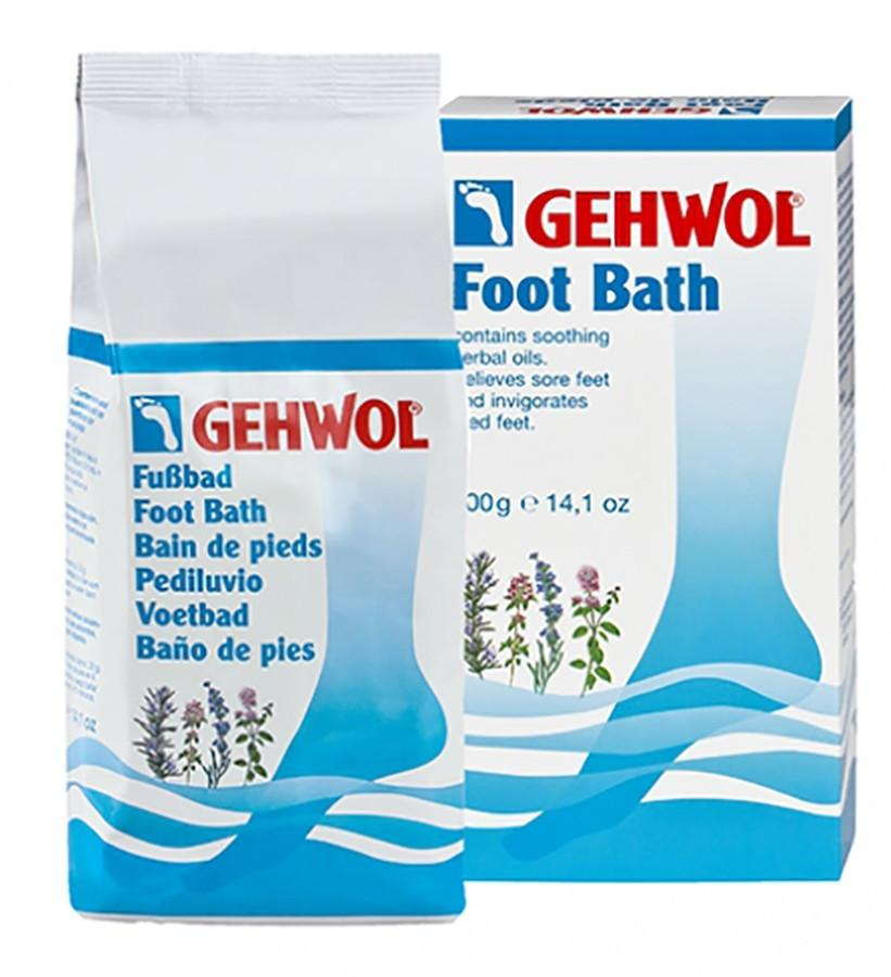 GEHWOLFoot Bath (Blue) 400g