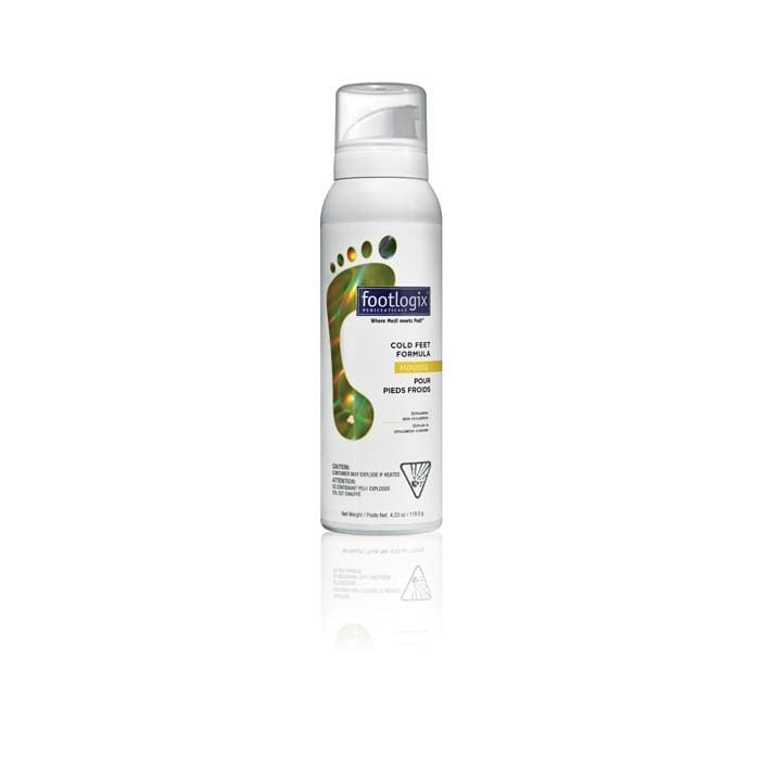 FOOTLOGIX Cold Feet Formula