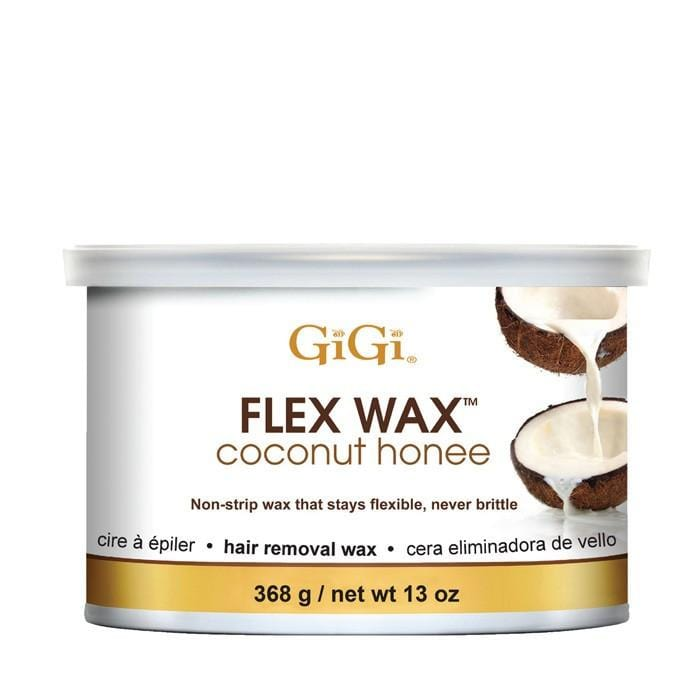 GIGI Coconut & Honee Flex Wax