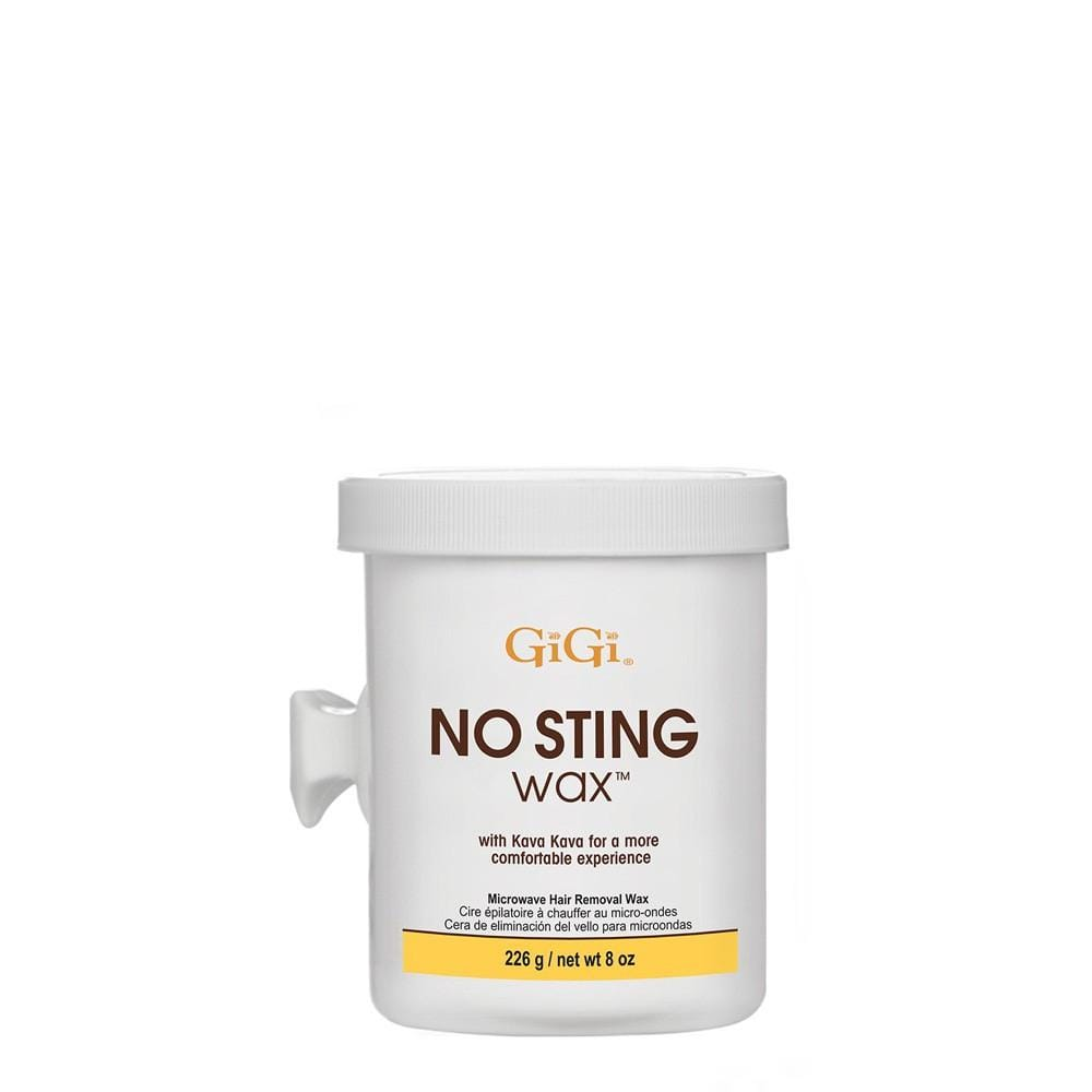 Gigi No Sting Microwave Wax 397g