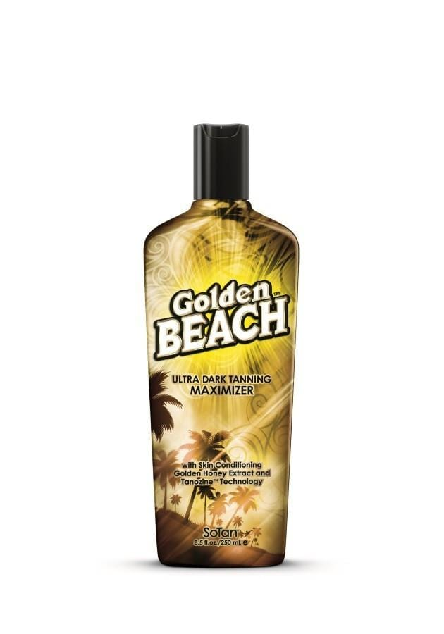 Hempz Golden Beach Tan Accelerator 250ml