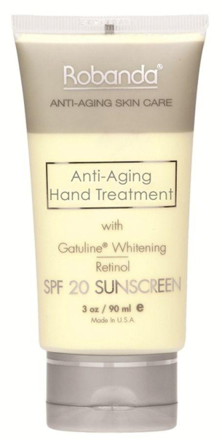 Robanda Anti-Aging Hand Cream 90ml
