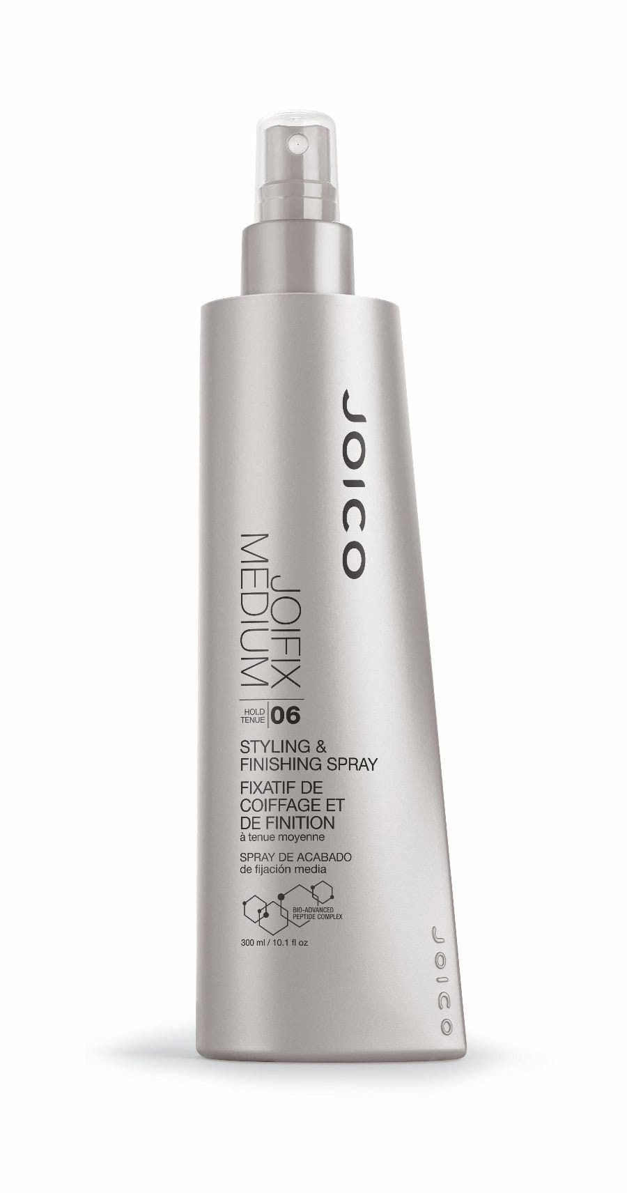 JOICO JoiFix Medium Finishing Spray