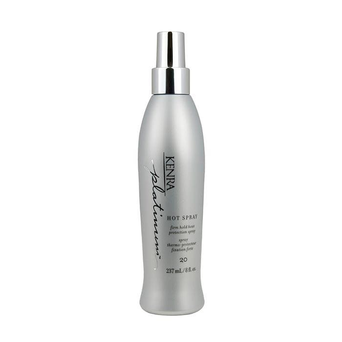 Kenra Platinum Hot Spray 20 237ml
